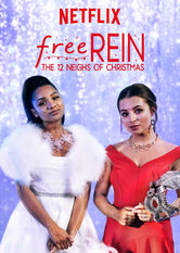 Free Rein: The Twelve Neighs of Christmas Netflix BR (Brazil)