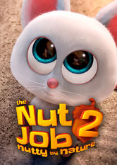 The Nut Job 2: Nutty by Nature Netflix AR (Argentina)