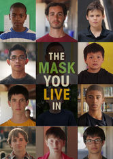 The Mask You Live In Netflix BR (Brazil)