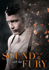 The Sound and the Fury Netflix AR (Argentina)