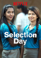 Selection Day Netflix BR (Brazil)