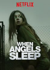 When Angels Sleep Netflix BR (Brazil)