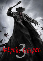 Jeepers Creepers 3 Netflix BR (Brazil)