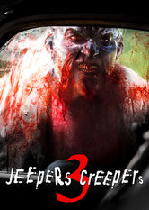 Jeepers Creepers 3 Netflix MX (Mexico)