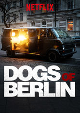 Dogs of Berlin Netflix BR (Brazil)