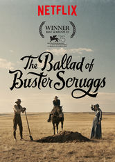 The Ballad of Buster Scruggs Netflix AR (Argentina)