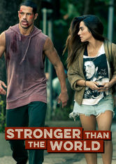 Stronger Than The World Netflix BR (Brazil)
