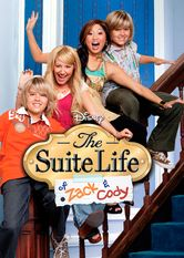 The Suite Life of Zack and Cody Netflix BR (Brazil)