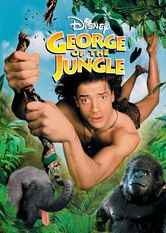 George of the Jungle Netflix MX (Mexico)